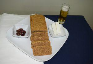Σπιτικό Ψωμί με Μπύρα